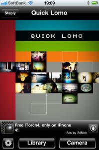 QuickLomo