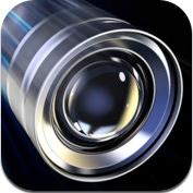 iPhone超高速撮影カメラアプリ 【fast camera】
